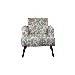 George Oliver Burbank Armchair