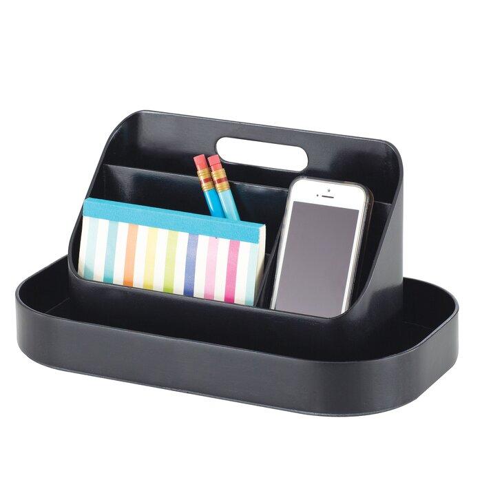 Mauldin Portable Caddy Desktop Organizer