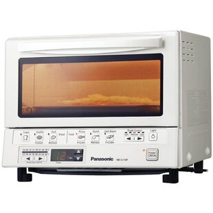 1.300-Watt Flashxpress Toaster Oven