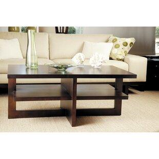 Samantha Coffee Table by Allan Copley Designs