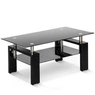 Galinda Coffee Table By Ebern Designs