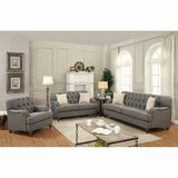 Stpeter Standard Configurable Living Room Set by Darby Home Co
