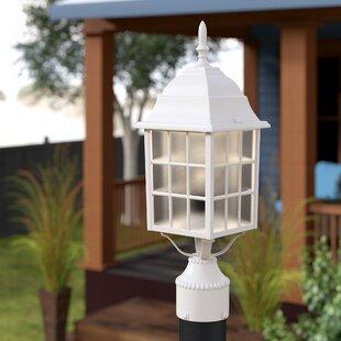 Belfield Outdoor 1-Light Lante..