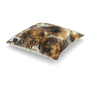 Wragby Outdoor Cushion Cover By Bay Isle Home