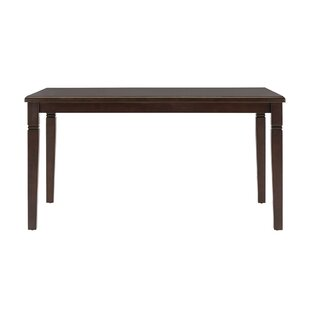 Danielsville Dining Table