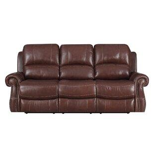 Montalto Reclining Sofa