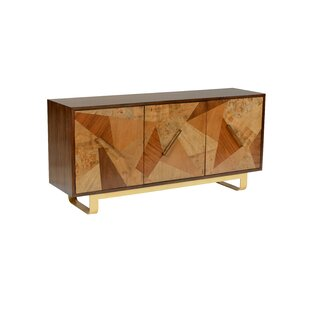Crazy Quilt Sideboard Wildwood