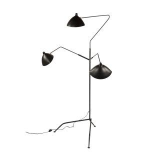 Buy clear Holstebro 82.63 Tree Floor Lamp By Stilnovo