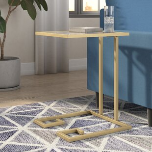 Payne End Table by Wrought..