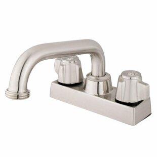 Elements of Design Centerset Bathroom Faucet
