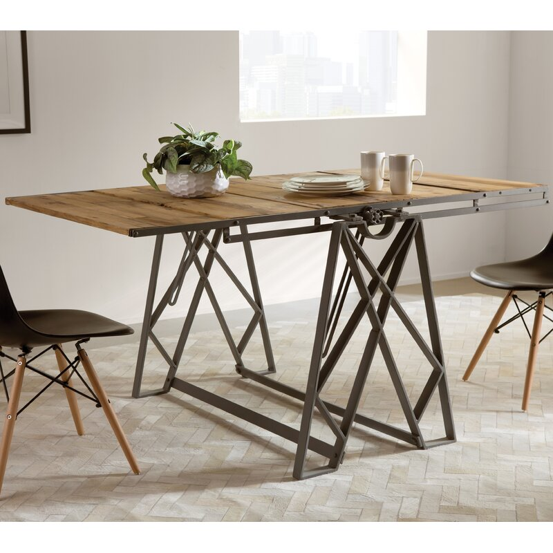 Trent Austin Design Urbana Incredible Convertible Dining Table Reviews