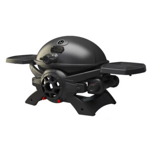 BroilChef BroilChef Star Wars Tie Fighter 1 Burner Propane Gas Grill