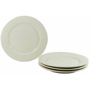 Buffalo Dinner Plate (Set of 4)  sc 1 st  Wayfair & Set Of 4 Dinner Plates | Wayfair