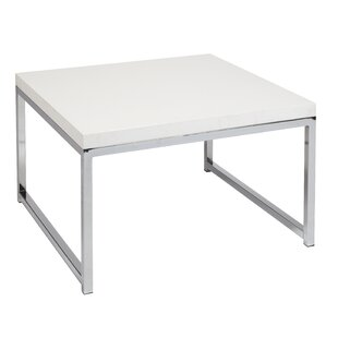Price comparison Mapleton End Table by Wade Logan