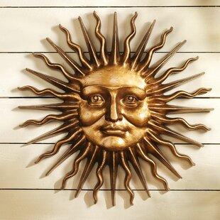 Sloane Greenman Sun Wall Décor