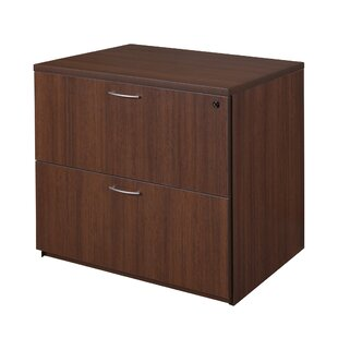 Quintero 2-Drawer Lateral File by