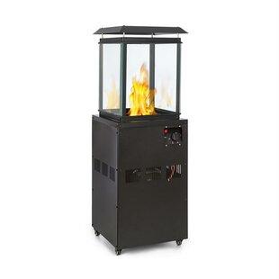 Flagranti Propane Patio Heater Image