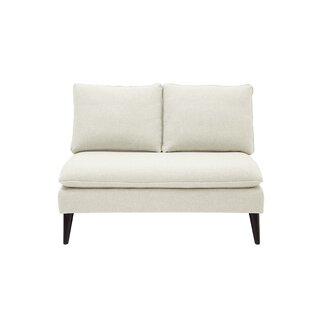 Amesbury Settee Loveseat by George Oliver SKU:AE200042 Information