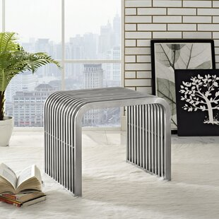Pipe Metal Bench