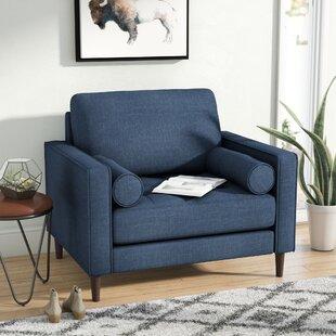Mercury Row Garren Armchair