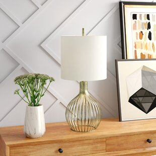 Bast 31 Table Lamp