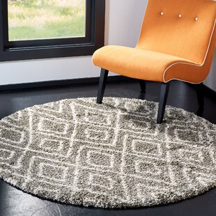 Lannie Gray/Ivory Area Rug by Greyleigh