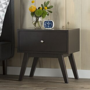 Astra 1 Drawer Nightstand