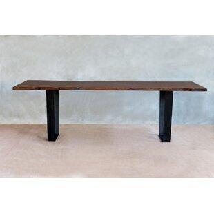 Segovia Dining Table by Masaya & Co