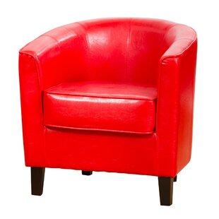 Villa Tub Chair By Zipcode Design