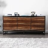 Pilou TV Stand for TVs up to 70 by Foundry Select
