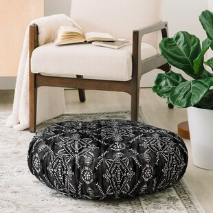 Schatzi Reeve Pattern Floor Pillow