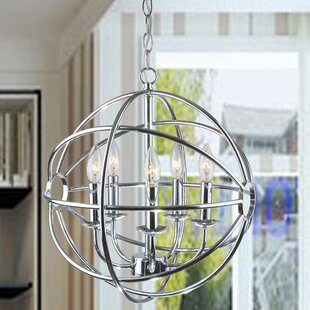 Westmoreland 5-Light Chandelier