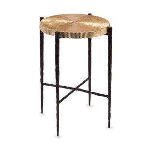 John-Richard End Table