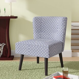 Kristopher Slipper Chair