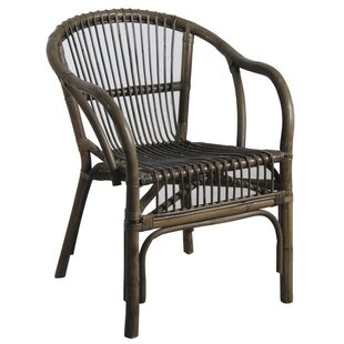 Mayhews Armchair (Set Of 2) By Bay Isle Home