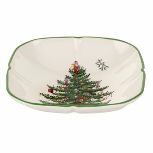 Christmas Bowls And Platters.Christmas Dishes And Platters You Ll Love Wayfair