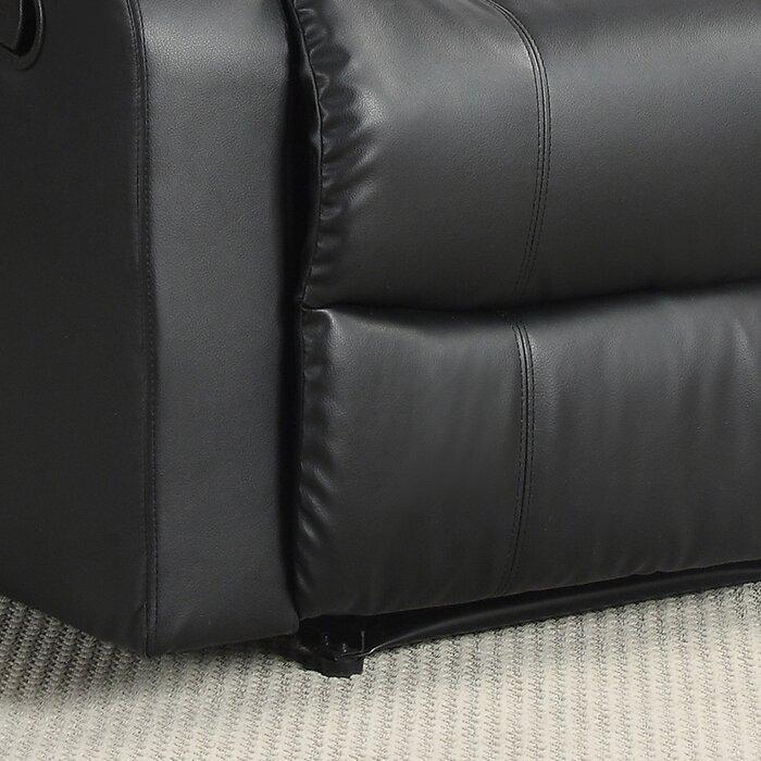Phenomenal Kai Manual Recliner Spiritservingveterans Wood Chair Design Ideas Spiritservingveteransorg