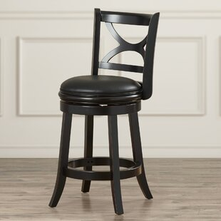 Brayden 24 Swivel Bar Stool