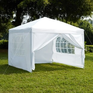 3m X 3m Gazebo By Sol 72 Outdoor