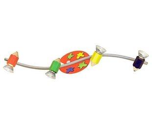 Rainbow Lighting 4-Light Track Kit
