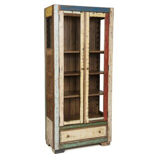 Bloomsbury Market Meadows China Cabinet