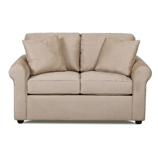 Madison Loveseat by Klaussner Furniture