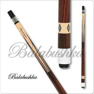 Balabushka Pool Cue By Balabushka