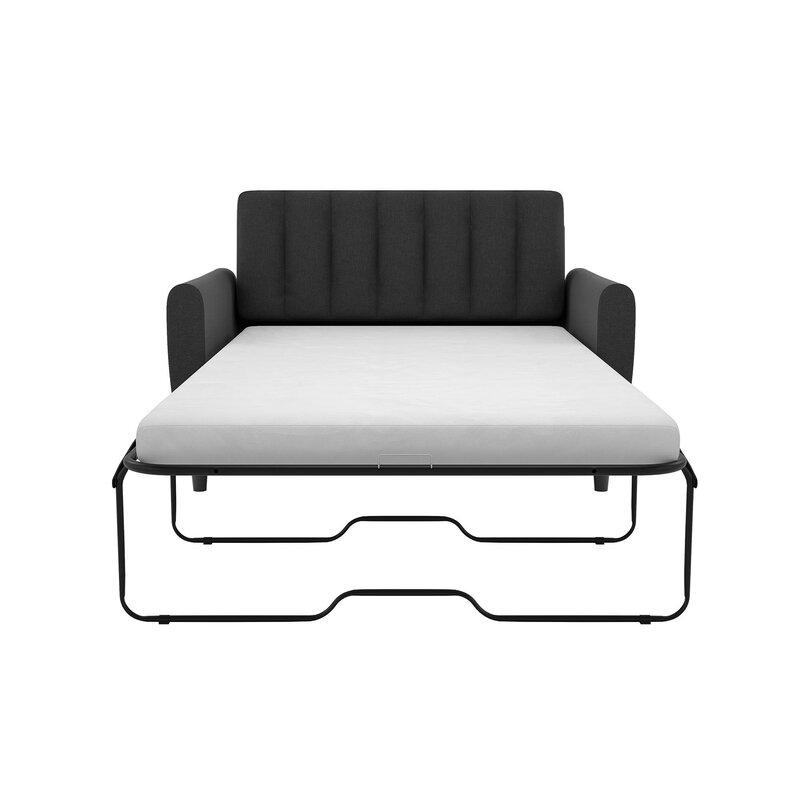 Brittany Sleeper Sofa Bed Reviews Allmodern