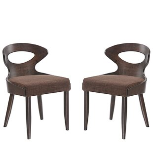 Transit Dining Side Chair (Set of 2) by M..