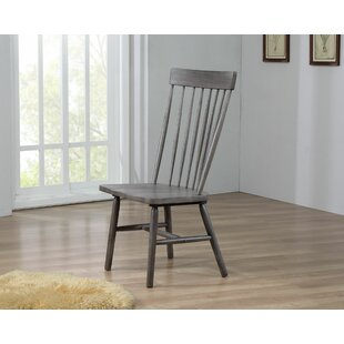 Blackburn Dining Chair (Set of 2) August Grove
