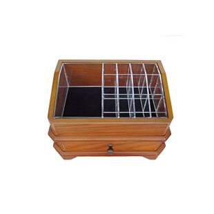 Compare & Buy Bellissimo Rome Cosmetic Organizer Jewelry Box ByProman Products