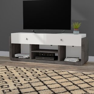 Shopping for Evelyn TV Stand for TVs up to 58 by Ivy Bronx Reviews (2019) & Buyer's Guide