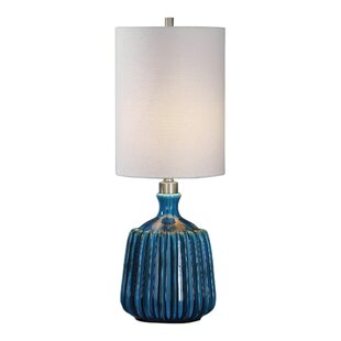 Fairhaven Ceramic 31 Table Lamp
