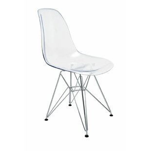 Michels Dining Chair by Wrought Studio